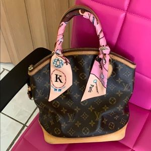 Louis Vuitton Lockit PM ❤️❤️ Date Code FL 0056